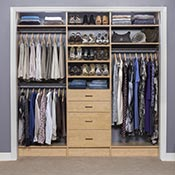 Reach In Small Closets